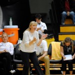 Panthers Women's Volleyball Resilent in Season Opening Victory