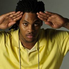 WAKA FLOCKA FLAME BRINGS MUSIC, CONTROVERSY TO CAMPUS