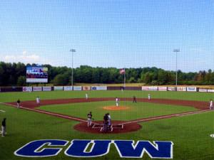 Concordia's Kapco Field.