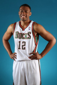 Jabari Parker seems well prepared to handle his stardom in Milwaukee