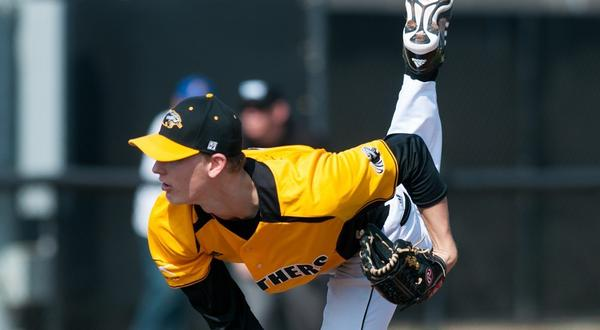 Brian Keller Photo from UWM Athletics