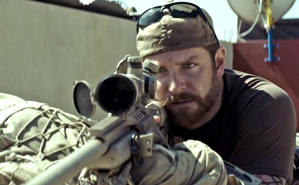 American Sniper Скачать Торрент - фото 6
