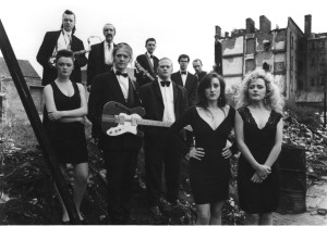 """""""The Commitments"""" (1991)"""