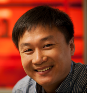 Professor Junhong Chen teaches mechanical engineering at UWM.