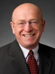 UW-System President Ray Cross