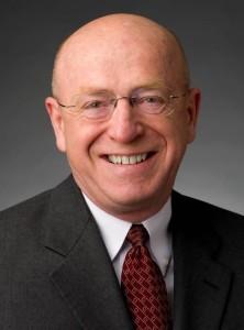 UW-System President Ray Cross