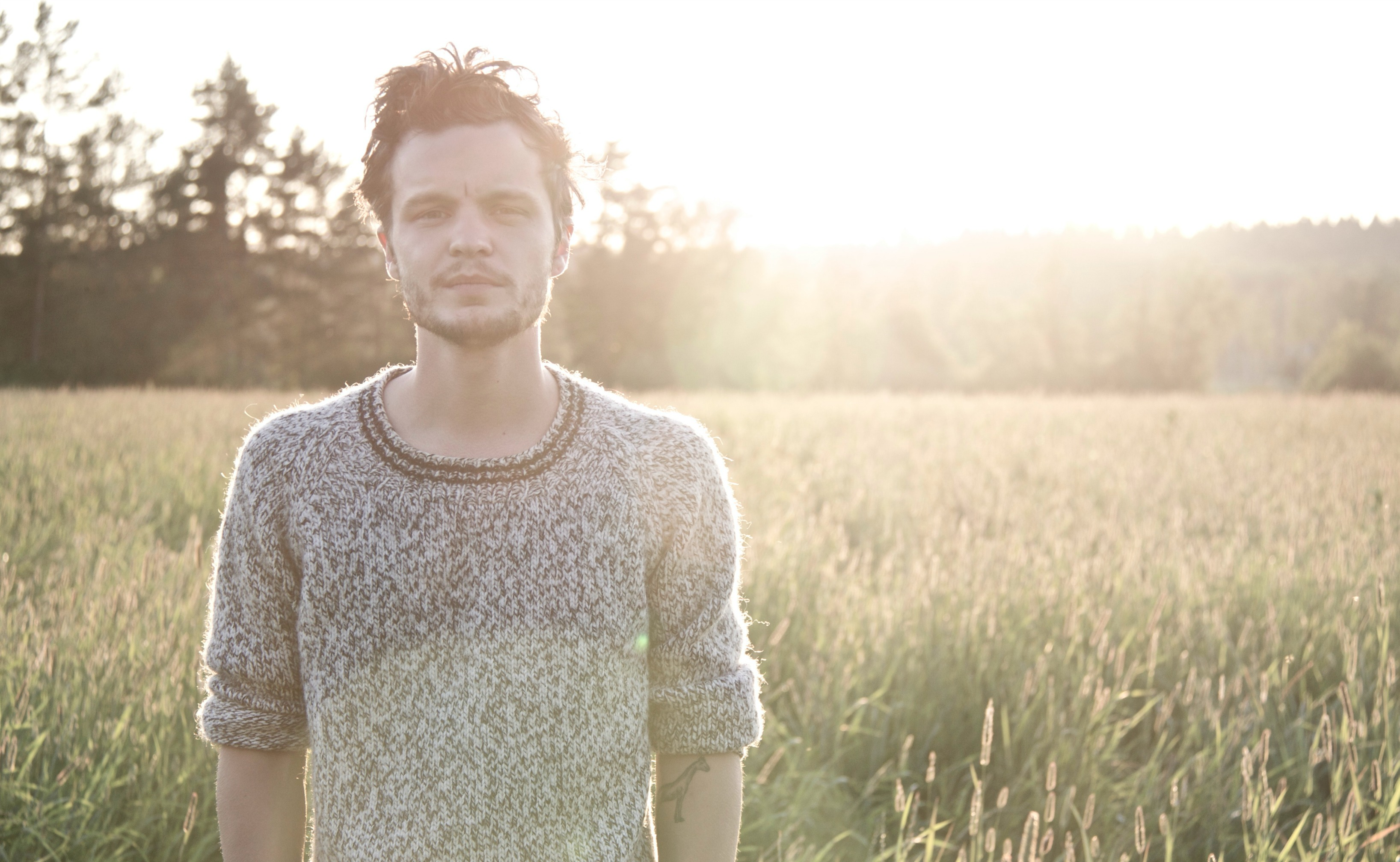 The Tallest Man On Earth 88