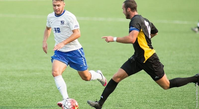 Men's Soccer Struggles in Omaha - UWM Post
