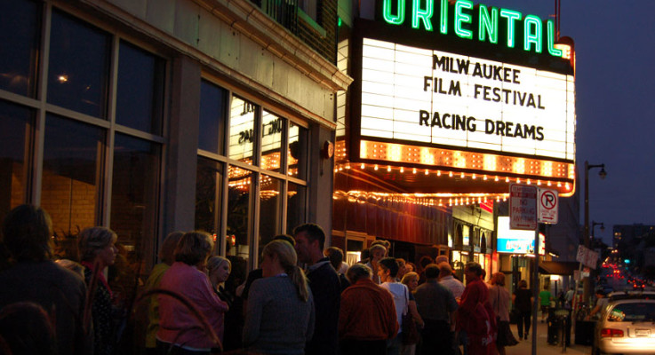 The East Side's Hidden Gem: The Oriental Theatre