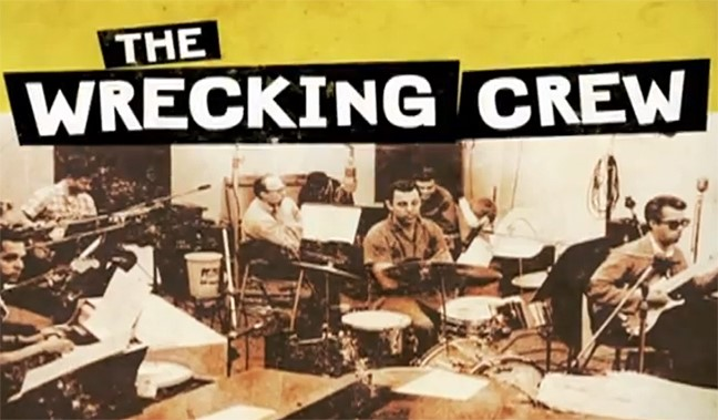 the wrecking crew 1