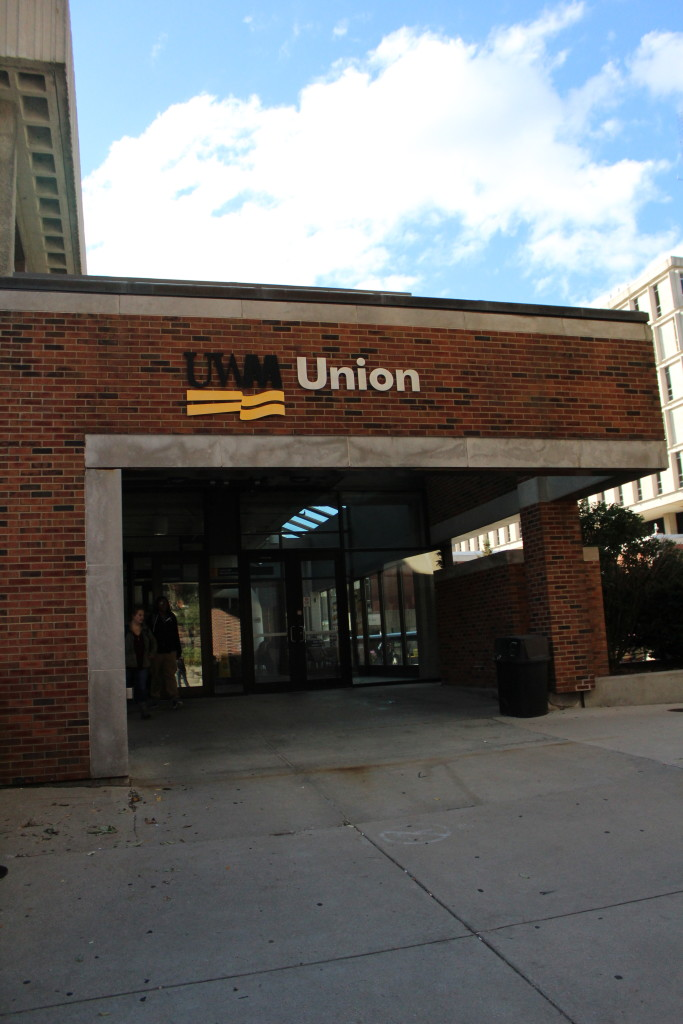 UWM Union