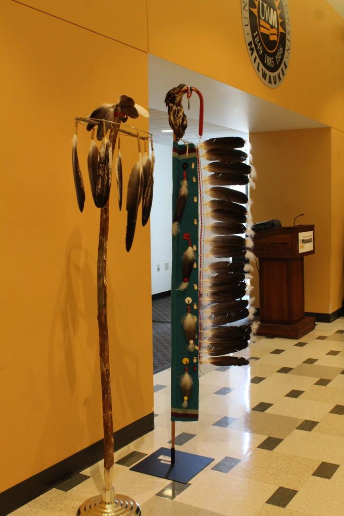 Native American Flag