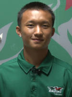 Cheenuj Shong scored both goals for Green Bay in the 2-0 victory. photo: greenbayphoenix.com