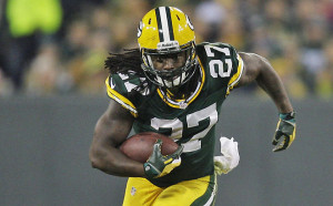 Eddie Lacy needs to play better after the bye for the Packers to continue their success. photo: jsonline.com