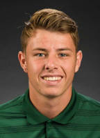 Jackson Dietrich scored the only goal of the game. photo: wsuraiders.com