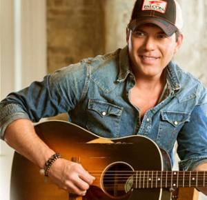 Country music star Rodney Atkins will be performing following the game.  photo: rapidcityjournal.com