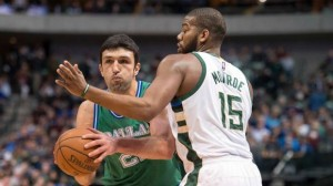 The Bucks will have to play much stronger defensively against the Mavs if they hope to win.  photo: foxsports.com