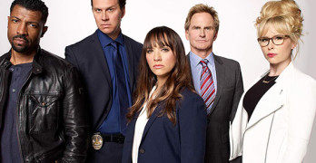 TV Review: 'Angie Tribeca' – Season One
