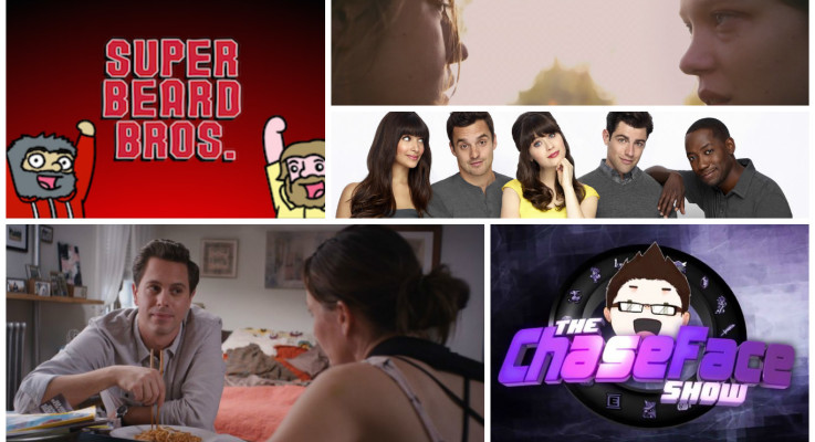Fringe Picks: Streamable Shows & Movies We're Watching This Month