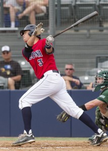 Dalbec is an option in the draft, which is thin on power hitting infielders (arizonawildcats.com)