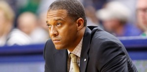 Rob Jeter was fired, much to the chagrin of people around UWM, after 11 seasons.  photo: hoopdirt.com
