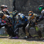 UWM Paintball Confident for National Title