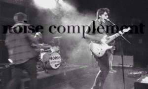 NOISE COMPLEMENT