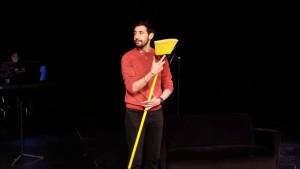 Indalecio De Jesus Valentin as Ben