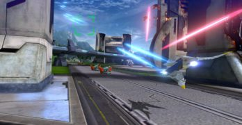 Video Game Review: Star Fox Zero