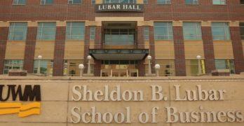 Sheldon Lubar to speak about life experiences and new entrepreneurship center