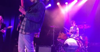 Indie rock band Hippo Campus to play UWM's first homecoming concert
