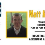 Milwaukee Athletics Releases Broadcasting Agreements