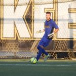 Men's Soccer Earns Gritty 2-0 Victory