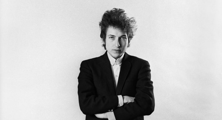 Why Bob Dylan Deserves the Nobel Prize for Literature