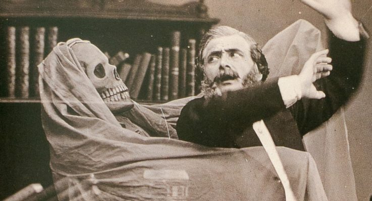UWM Post's Halloween Series: The Eerie History of Occult in America