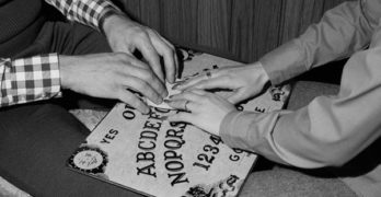 UWM Post's Halloween Series: The Ghostly History of the Ouija Board in America