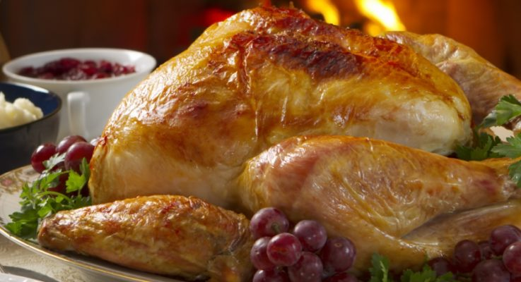 I'll bypass the Turkey: Why I don't like Thanksgiving