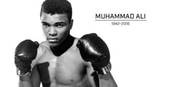 UWM Celebrates Black History Month: Remembering Ali