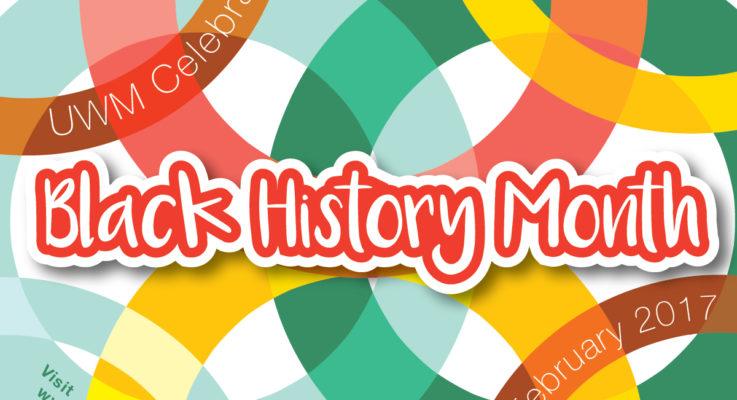 UWM Celebrates Black History Month
