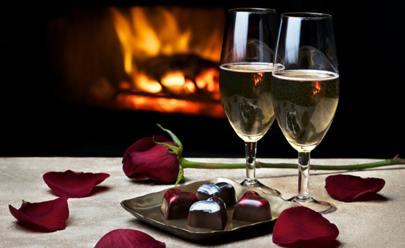cheap valentine's day ideas for college students - uwm post, Ideas
