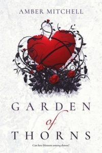 Garden of Thorns, book, YA, march, goodreads
