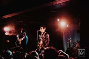 Bad Suns: Concert Review & Interview with Christo Bowman - UWM Post 2