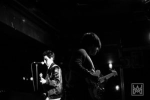 Bad Suns: Concert Review & Interview with Christo Bowman - UWM Post 3