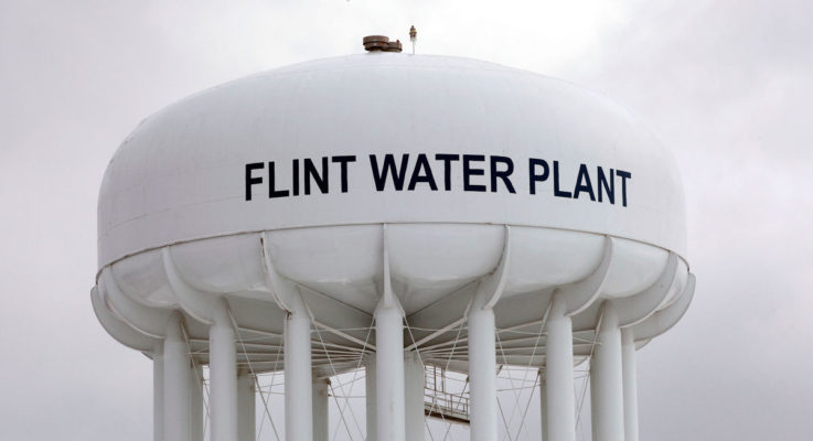 UWM Student Journalists to Spend Spring Break in Flint, MI Investigating Water Crisis