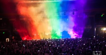 The 1975 at The Rave: two reviews in one