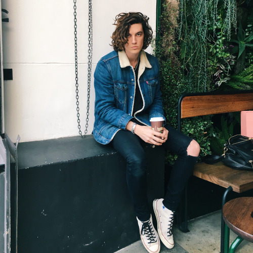 Lany: LANY: Interview With Paul Klein For May 4 Performance At