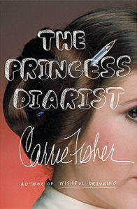 The Princess Diarist, Review, Carrie Fisher,