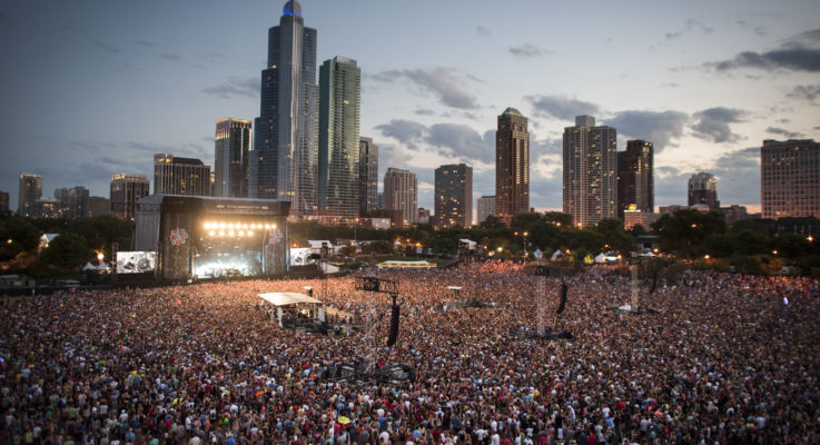 The Ultimate Lollapalooza Survival Guide