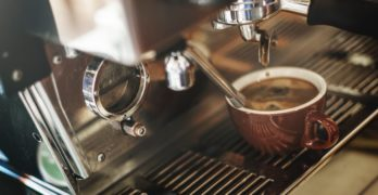 Local Coffee Shops for Milwaukeeans