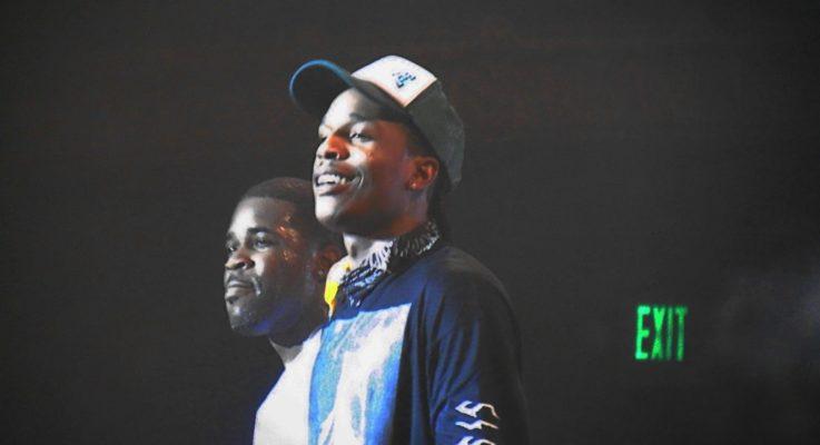 A$AP MOB Galvanize Milwaukee's Rave